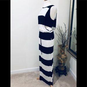 A.L.C. Dresses - A.L.C. ❤️ Striped maxi dress S